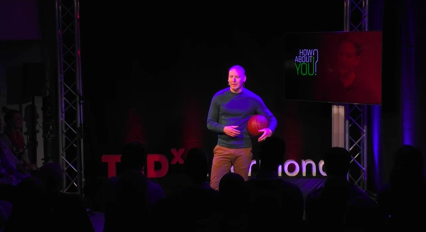 TED Talk: Het belang van rolmodellen